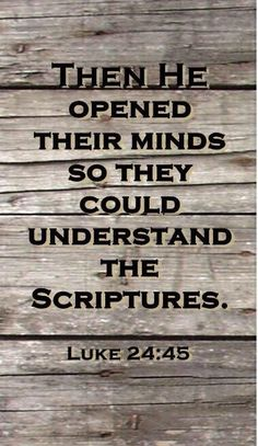 Scripture Verses, Bible Verses Quotes, Bible Scriptures, Biblical Verses, Daily Scripture, Daily Devotional, Lucas 24, 5 Solas, Jesus Christus