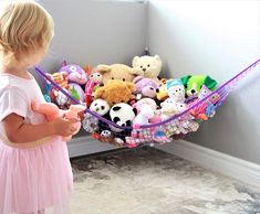 De-clutter your surrounding to eliminate daily chaos Toy Hammock, Organization Skills, Sports Equipment, Clean Up, Teaching Kids, Organize, Parents, Plush, Sleep