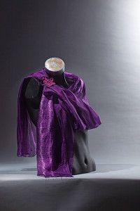 Creative Company | 50 Silk Scarves: Classic two-stripe