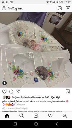 Instagram, Fabrics, Needlepoint, Living Room