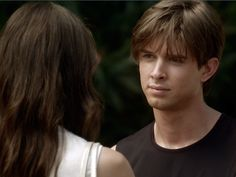Drew van Acker as Jason Di Laurentis on an all-new episode of 'Pretty Little Liars'.  Tune in TONIGHT at 8/7c on ABC Family.
