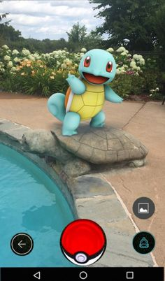 OK now this is out of control. #pokemongo Download SeeYouThen!  via Posts from Brighton Michigan Channel #brightonmi #seeyouthen