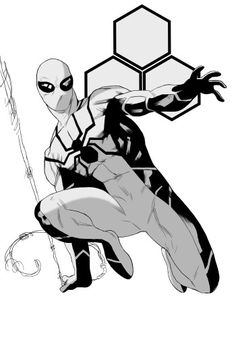 New Foundation Spider-Man