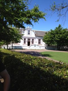 Lanzerac Hotel offers the very best of South African hospitality, with a rating and just a 5 minute drive from Stellenbosch - Read More! Hotel Spa, Garden Route, Weekends Away, Hotel Offers, South Africa, Mansions, History, House Styles, Travel