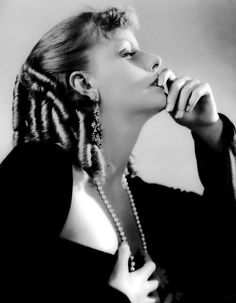 Greta Garbo | Cinema star