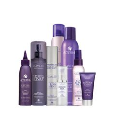 Alterna Haircare | Pure. Proven. Professional. My life