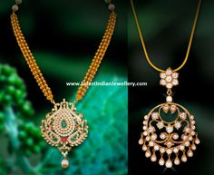 Kirtilals Diamond Pendants