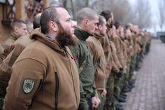 Euromaidan Press @EuromaidanPress  ·  Dec-12-2014  #Azov bids farewell to comrades-in-arm Tykhy and Bielaz. May you RIP brave warriors #RussiaInvadedUkraine