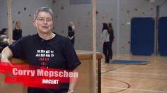 Corry Mepschen- genomineerd voor beste docent 2014