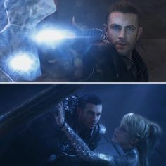"(@standbyme_ffxv) on Instagram: ""Still wondering what the big secret XV DLC is going to be. #nyx #nyxulric #lunafreya #kingsglaive…"""