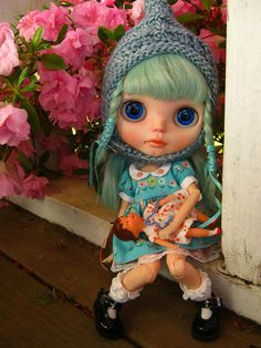 IMG_7577...A Day on the Porch by Lindy Dolldreams, via Flickr