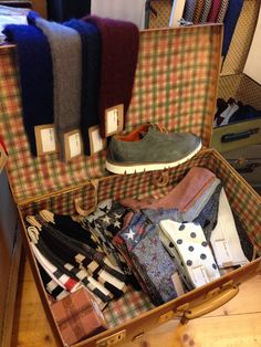 Cosa mettere in valigia... // Packing list...  #operallegria #fashion #trends
