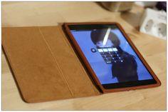 KAVAJ iPad mini case Berlin - apfelquak.de