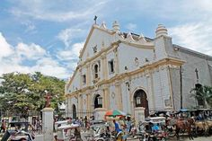 Things to do in Vigan, Ilocos Sur Freedom Wall, Stuff To Do, Things To Do, Ilocos, Vigan, Colonial, Philippines, Cathedral, The Past
