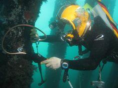Cygnus Instruments Cygnus 1 Underwater Digital Thickness Gauge - NDT Equipment