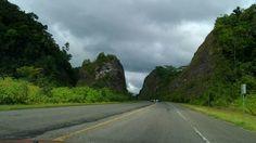 Utuado Mountains PR