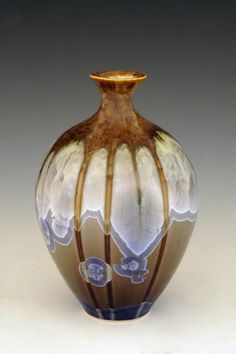 Bill Campbell Pottery made in Cambridge Springs, Pennsylvania @Earthwood Galleries