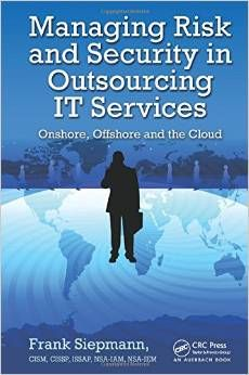 Covering onshore, offshore, and cloud services, it provides concrete examples and illustrative case studies that describe the specifics of what to do and what not to do across a variety of implementation scenarios. This book will be especially helpful to managers challenged with an outsourcing situation—whether preparing for it, living it day to day, or being tasked to safely bring back information systems to the organization.