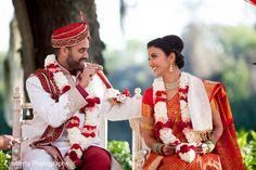 Ceremony http://www.maharaniweddings.com/gallery/photo/36357 @kimberlyromano
