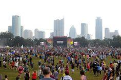 Austin City Limits Music Festival: 2014 Survival Guide