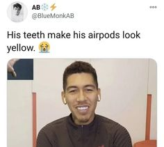 Teeth, Funny Pictures, Abs, Yellow, Memes, How To Make, Fanny Pics, Crunches, Funny Pics