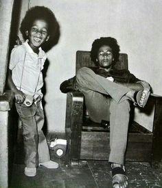 Bob Marley & Ziggy