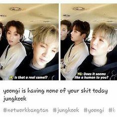 LOL Yoongi is me