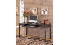 Ashley Carlyle 60 inch Home Office Desk H371-44,    #AshleyFurniture,    #H37144,    #Furniture