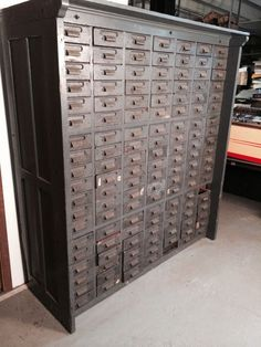 My Next Printers Cabinet Will Most Definitely Be A Hamilton. Look How  Gorgeous! And Itu0027s Only A Mere $2150 | I Like It | Pinterest | Drawers, ...