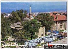 Bursa - Eski Fotoğraflar