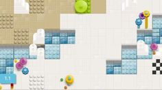 Get Bit moving: Free LEGO online coding games