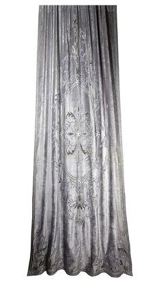 Georgia Curtain panel