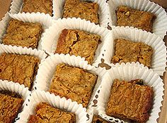 Food For the Gods (Date-and-Walnut Bars) Recipe - Gymmer Gutierrez - Food For the Gods (Date-and-Walnut Bars) Recipe Food For the Gods (Date-and-Walnut Bars) Recipe - Filipino Desserts, Asian Desserts, Filipino Recipes, Filipino Food, Food For The Gods, Gooey Bars, Date Recipes, Edible Gifts, No Bake Cookies
