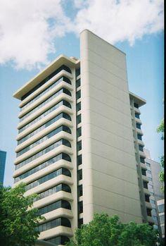 40 Marietta Building