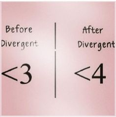 funny divergent | ... !!! OMG!! So funny!!! FOUR (Divergent, ... | I Am Divergent love this! ⭐