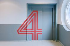 SiO – Signage System on Behance