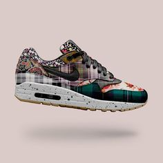 Best Sneakers, Sneakers Fashion, Fashion Shoes, Sneakers Nike, Air Max 1s, Nike Air Max, Hypebeast, Baskets, Nike Models
