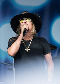 https://flic.kr/p/t7DeC7 | Kid_Rock-3009 | Kid Rock