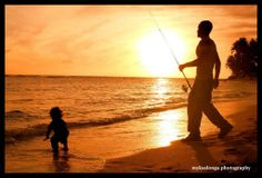 Gone Fishing | Hawaii Pictures of the Day