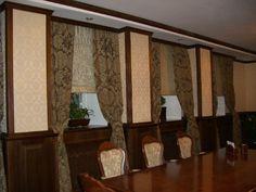 Мебельное ателье Massifs.