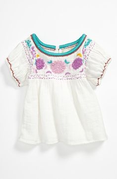 Peek 'Ashley' Top (Baby) available at #Nordstrom