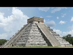 (HD) Geheimnisse der Geschichte - Der Untergang der Maya (Doku) - YouTube