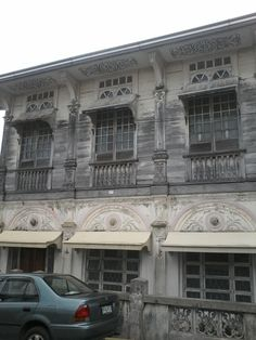 calle rizal's old house Classic Architecture, Louvre, Houses, Building, Travel, Homes, Classical Architecture, Viajes, Buildings