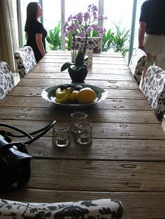 Rustic Farmhouse Dining Table | Recent Photos The Commons Getty Collection Galleries World Map App ...