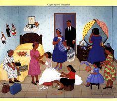 In My Family/En mi familia: Carmen Lomas Garza