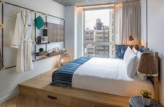 Made hotel Nueva York