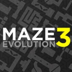 Fast-paced #arcade-style #fun as you battle through 28 unique and increasingly difficult #maze #levels. Will you be the first to beat the all 28 levels in this #puzzle #game.