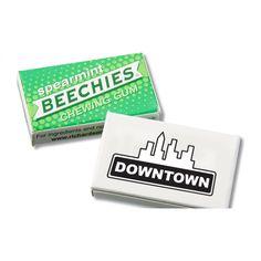 Beechies Gum - 30 Case Pack from Motivators.com