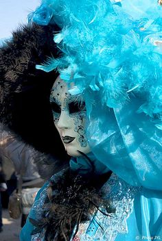 Venice Carnival Masks 2011   Play Dress-up  Have some fun!  Couples !