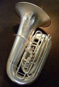 York Tuba / CC, 5-valve